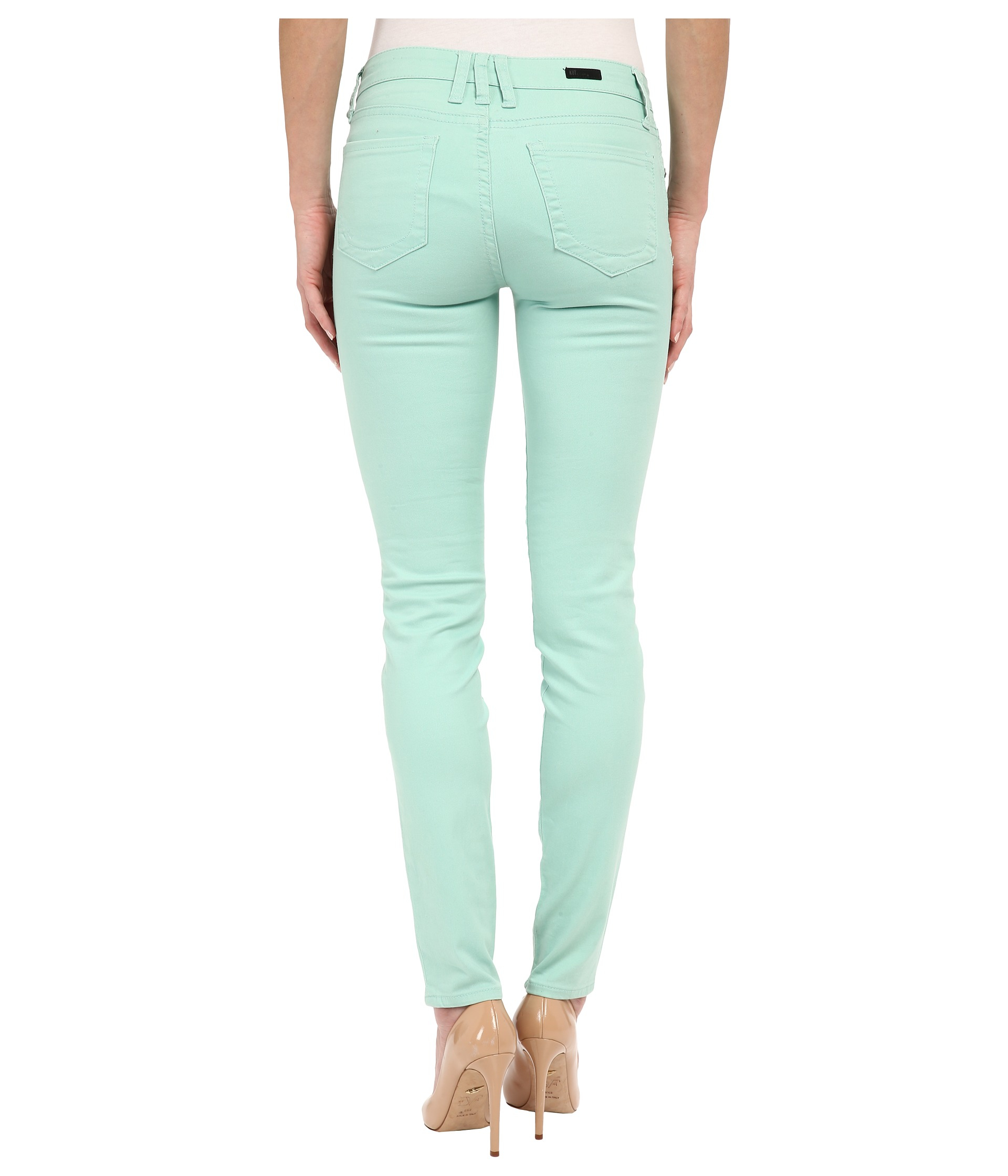 Perfect 23 Wonderful Mint Green Pants Womens U2013 Playzoa.com