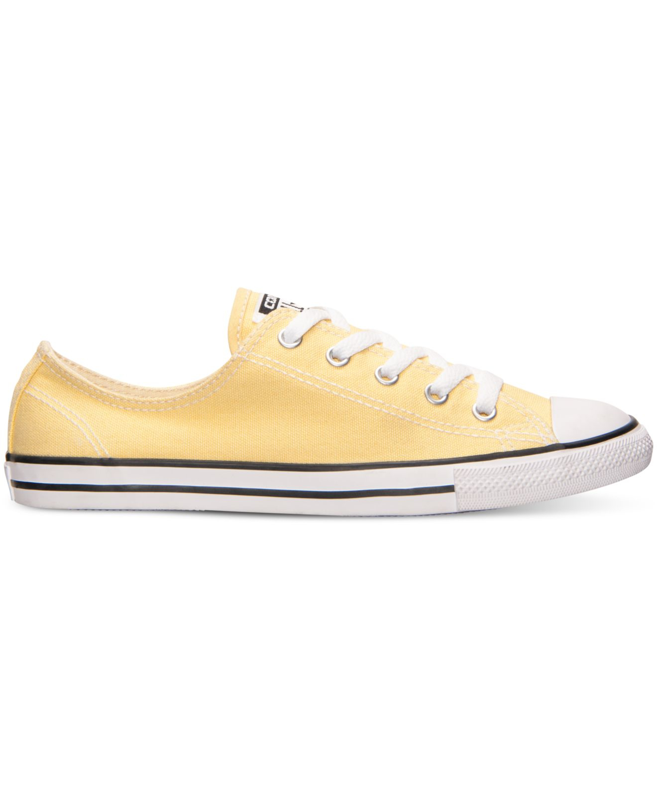 d59bb22a458d Gallery. Previously sold at  Macy s · Women s Converse Chuck Taylor ...