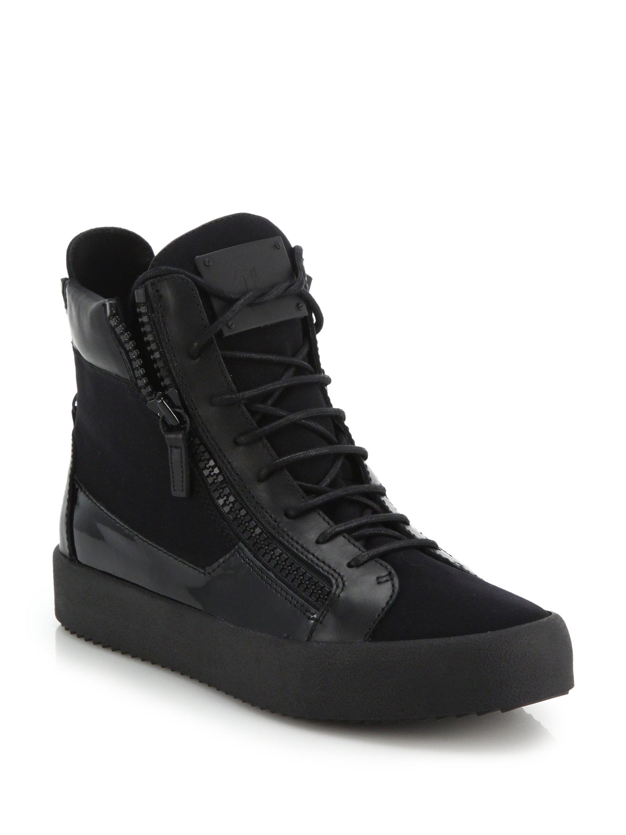 Armani Mens Shoes Australia
