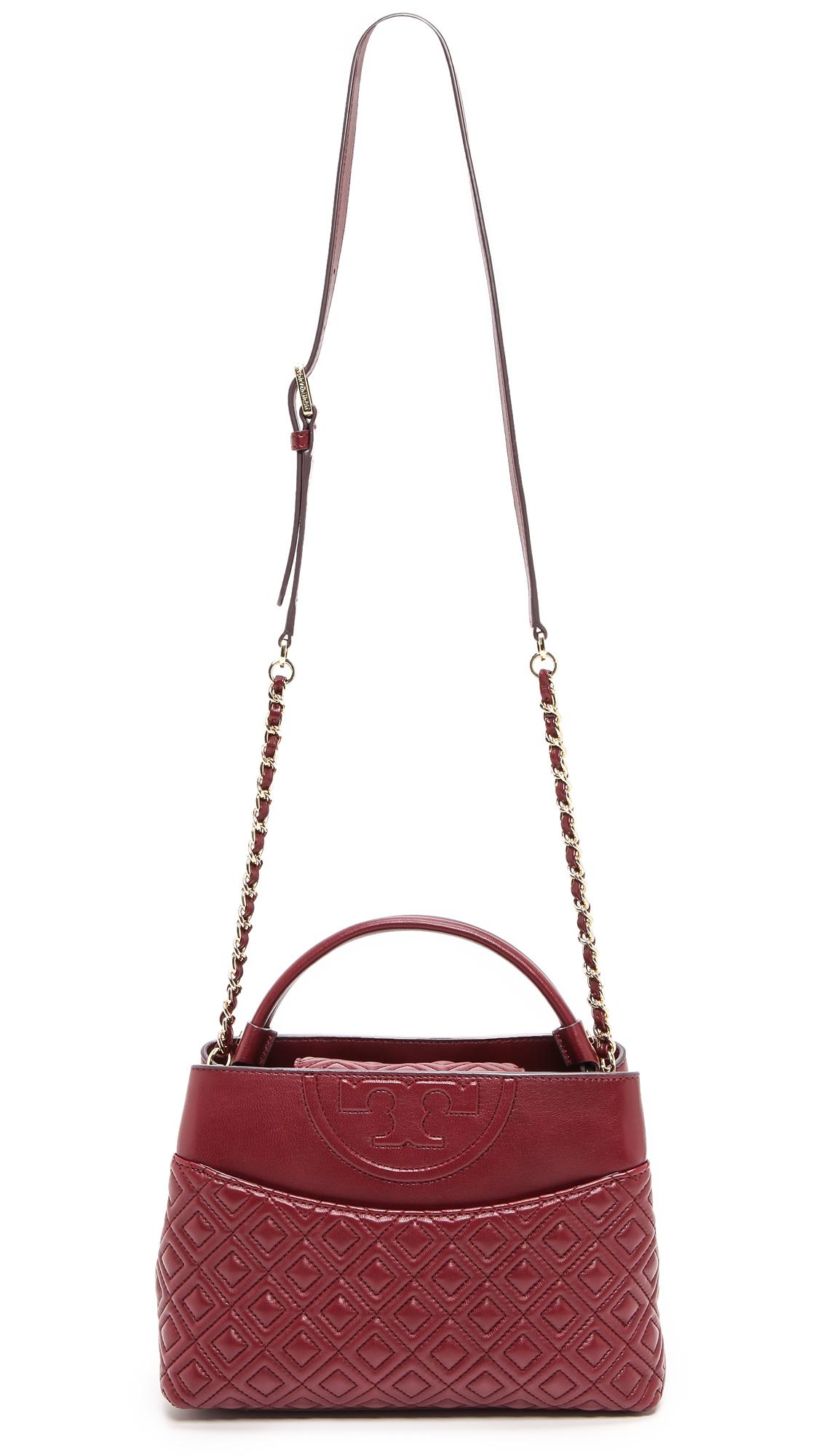 ea455e72631b coupon for tory burch handbag small fleming b11c6 908d9