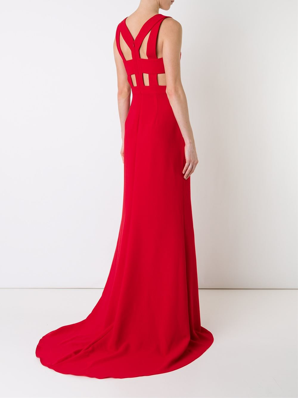 Discount Wholesale Price Genuine Cheap Online DRESSES - Long dresses Prabal Gurung Outlet 100% Guaranteed MgoXKJOht
