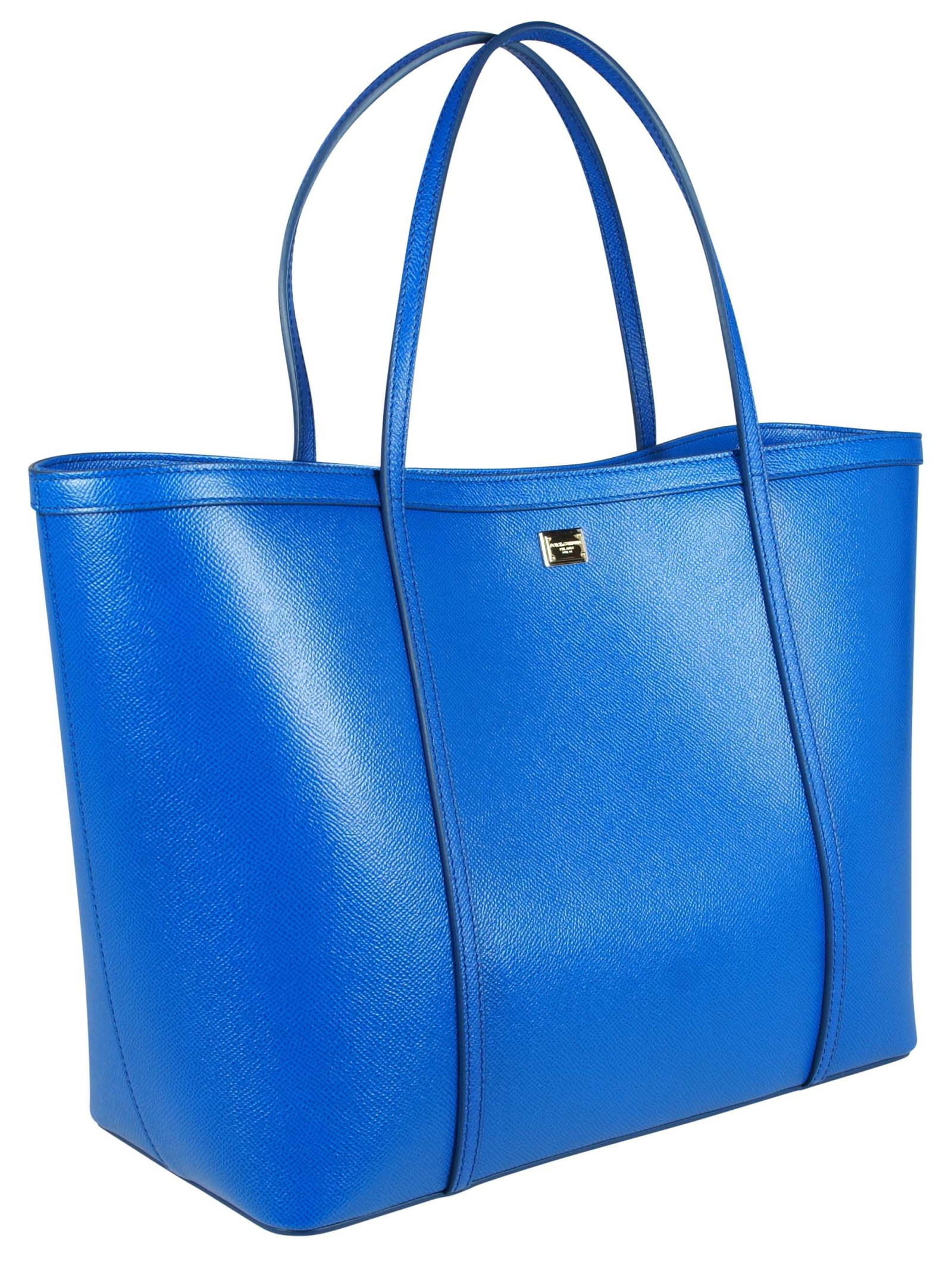 Dolce \u0026amp; gabbana Borsa Donna Blu Royal in Blue | Lyst