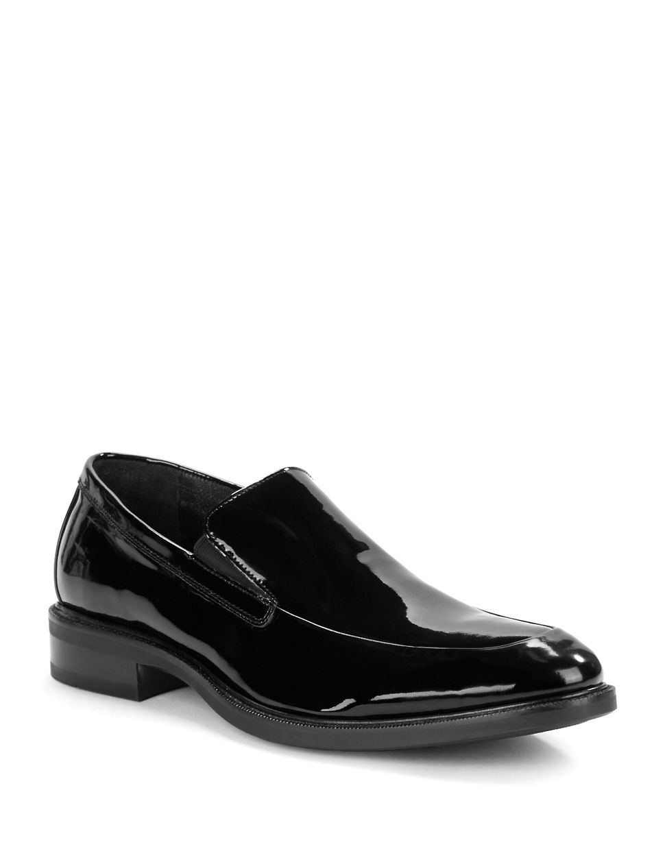 Cole Haan Red Patent Shoes