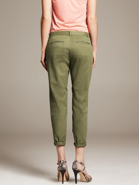Fantastic For Women Who Look To Banana Republic For Their Work Wardrobe  Were A Nice Update To Shirts, Shorts And Chinos