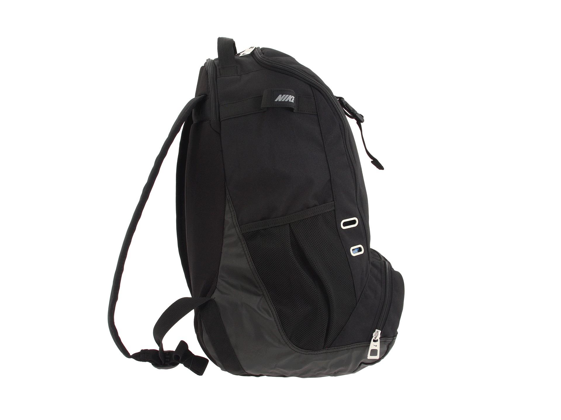 Lyst - Nike Baseball Backpack in Metallic