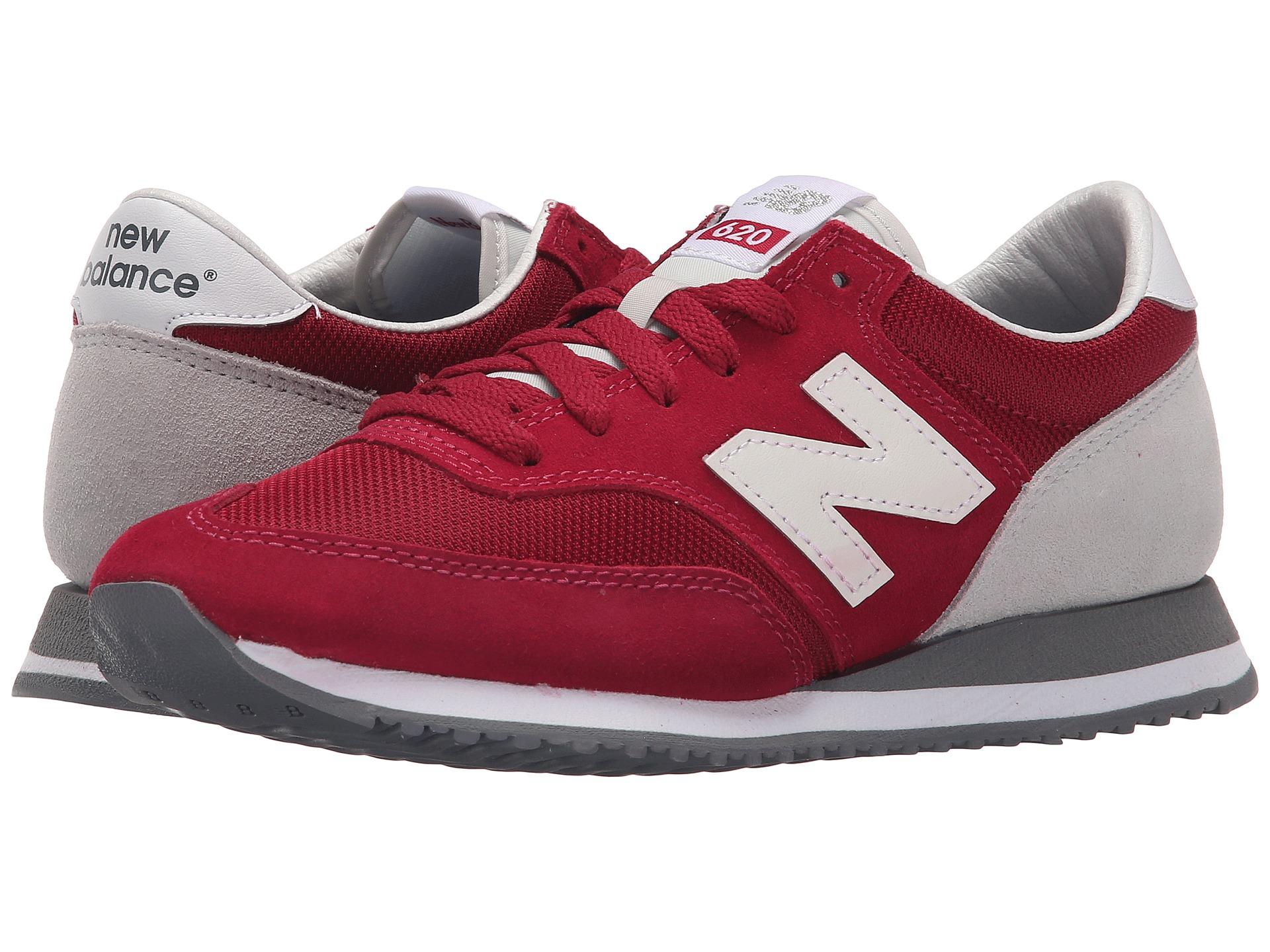 New Balance CW620 Red