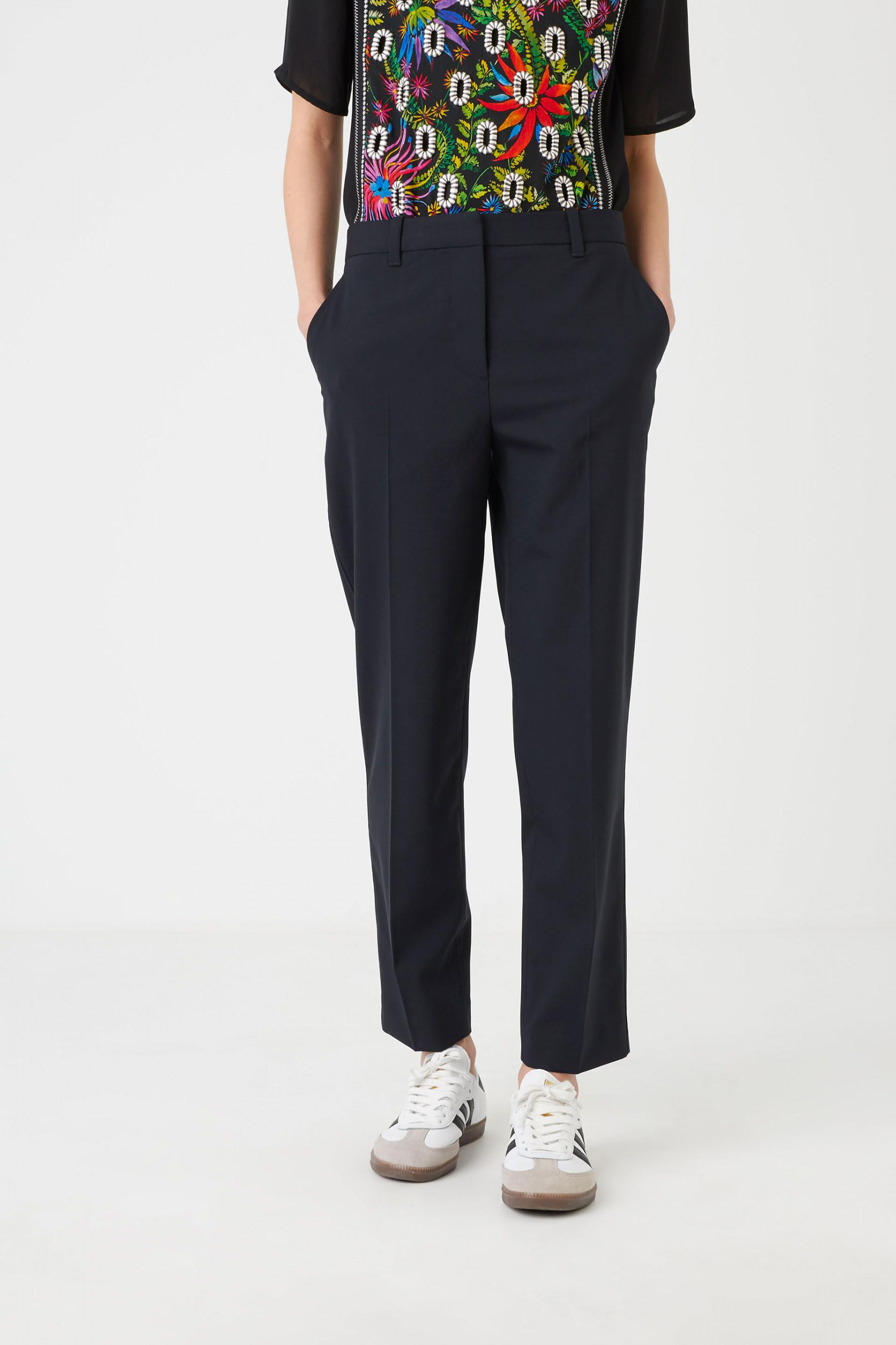 3.1 phillip lim Pencil Pants in Blue   Lyst