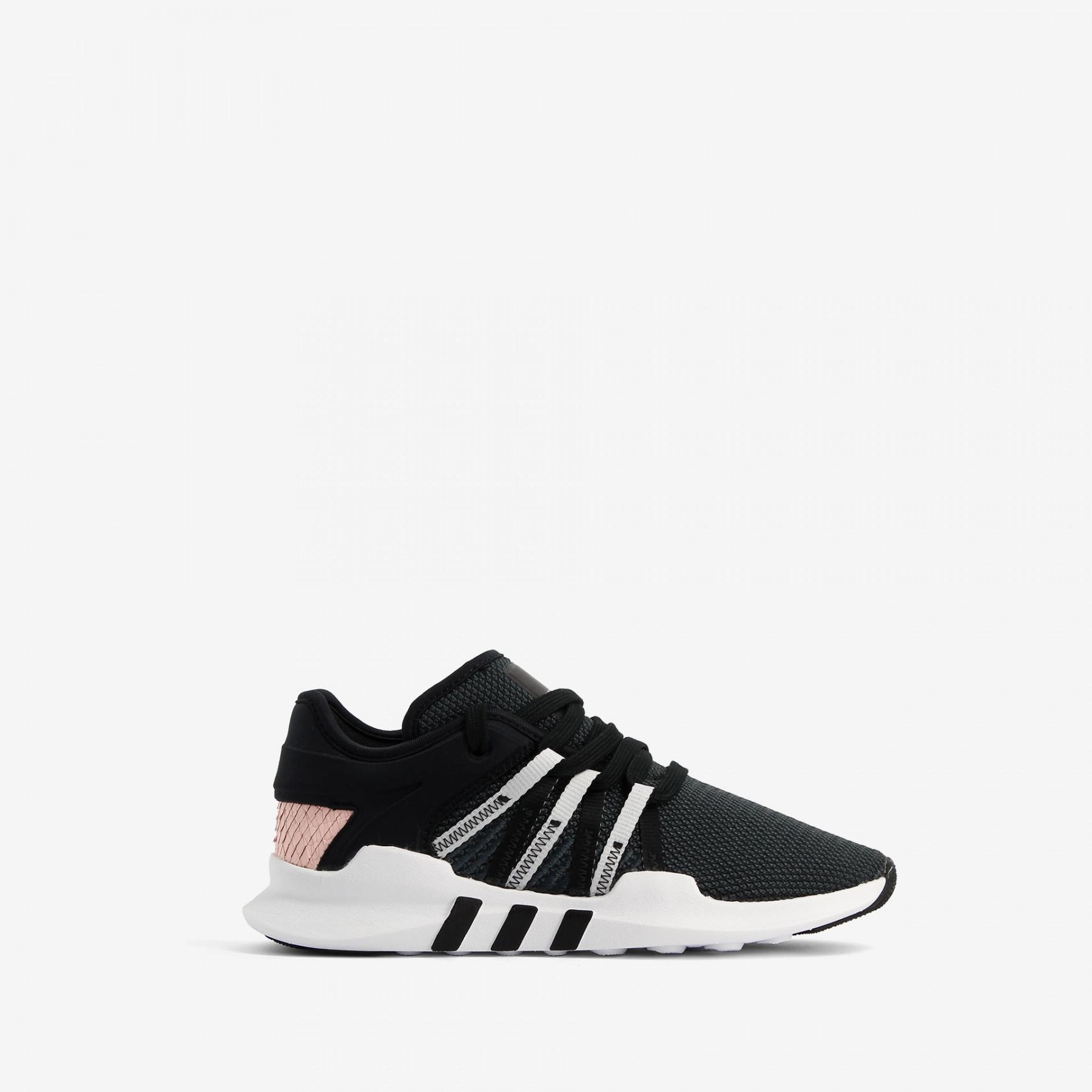 check out 65ce4 fa57e Lyst - adidas Originals Eqt Racing Adv Sneakers in Black for