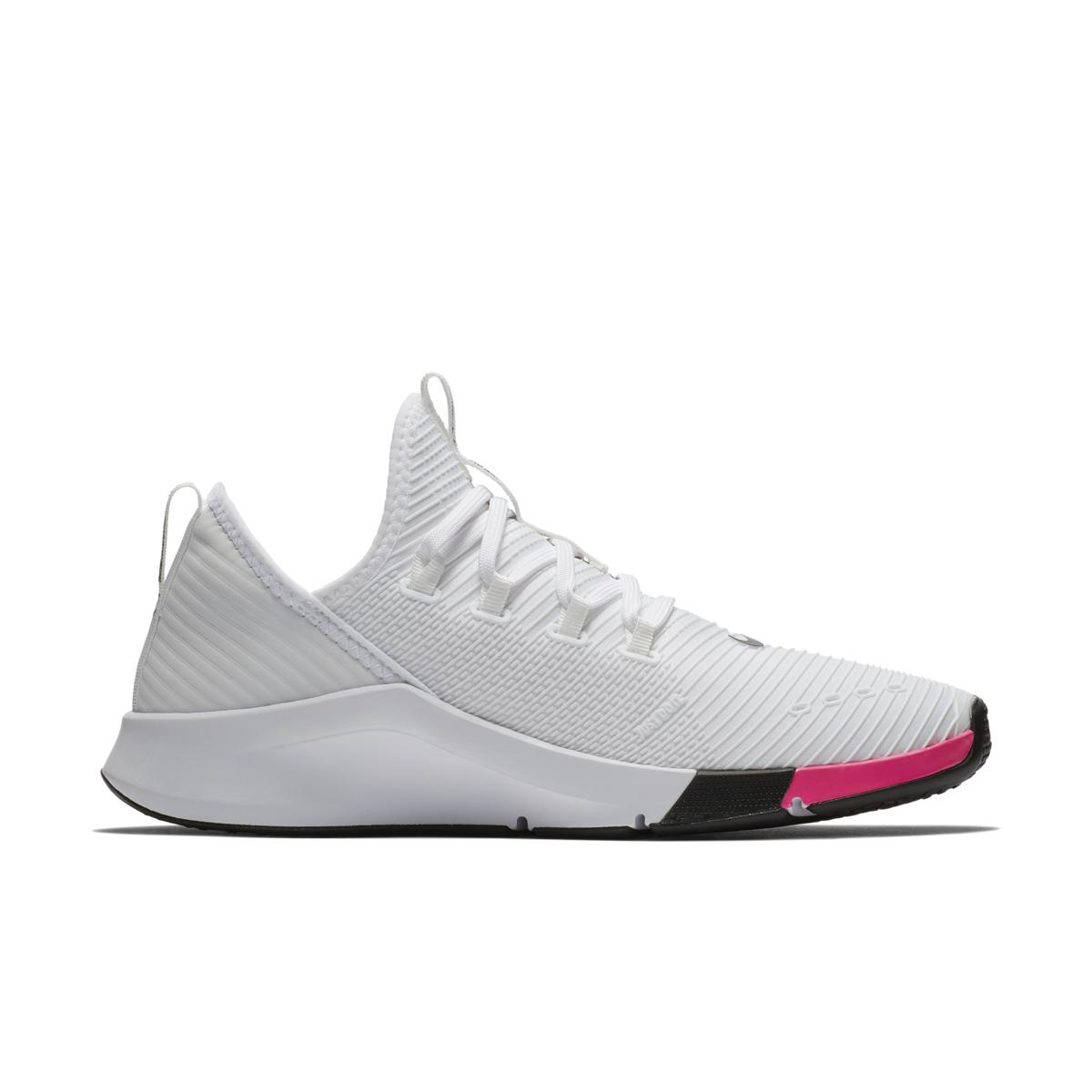 67c7d5dfa216 Nike Air Zoom Elevate Fitness cross Training Shoes in White - Lyst
