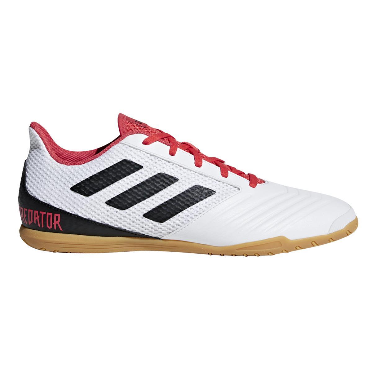 1ca540ba600c adidas Predator Tango 18.4 Sala Indoor Football Trainers in White ...