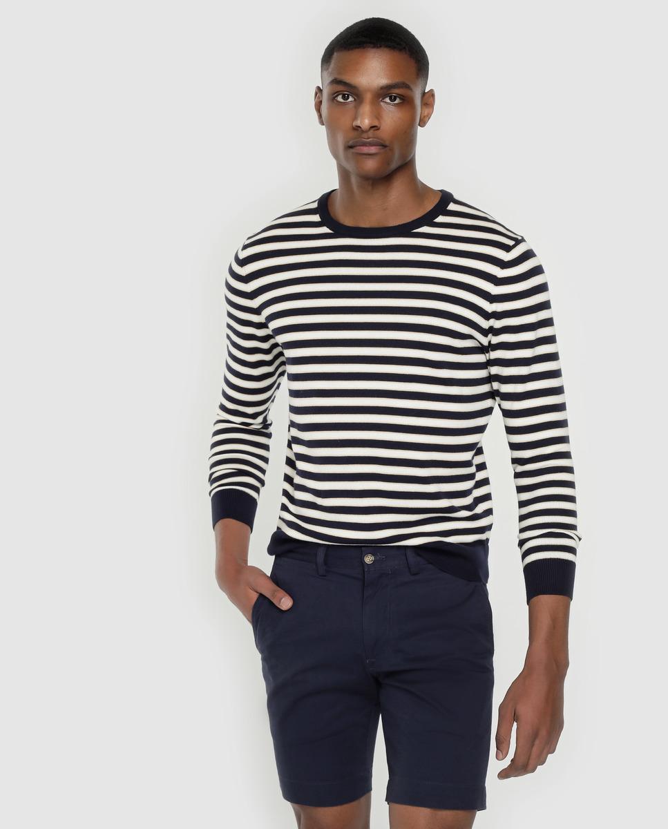 6cde108080 Polo Ralph Lauren. Men's Plain Blue Shorts. £103 From El Corte Ingles