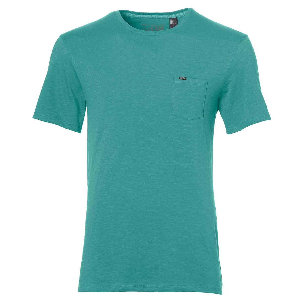 O Neill Sportswear Oneill Lm Jacks Base Ref T-shirt in Green for Men ... ff2063eff1