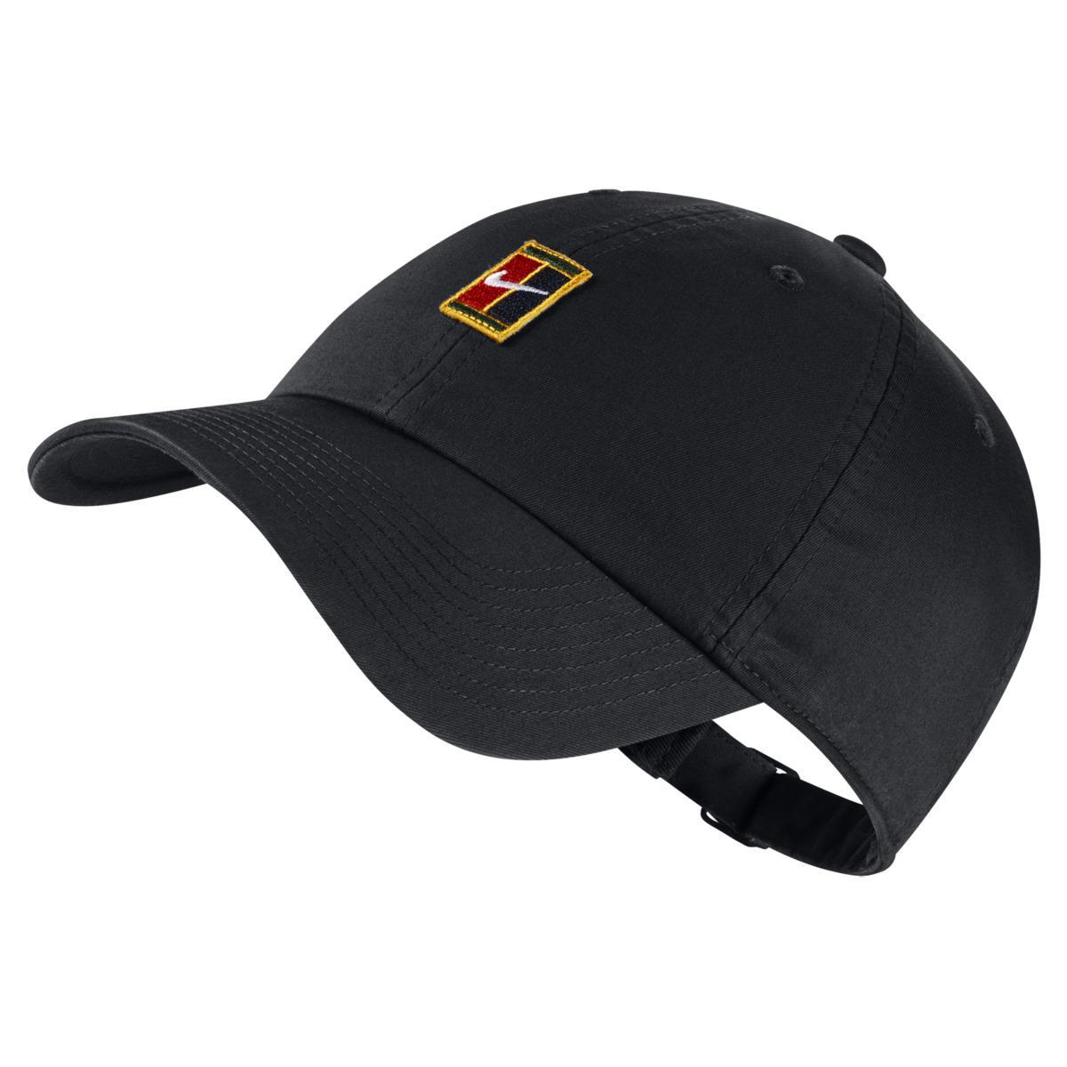 c50398d3 ... low cost nike. black heritage86 unisex tennis cap 209e8 fcaa6