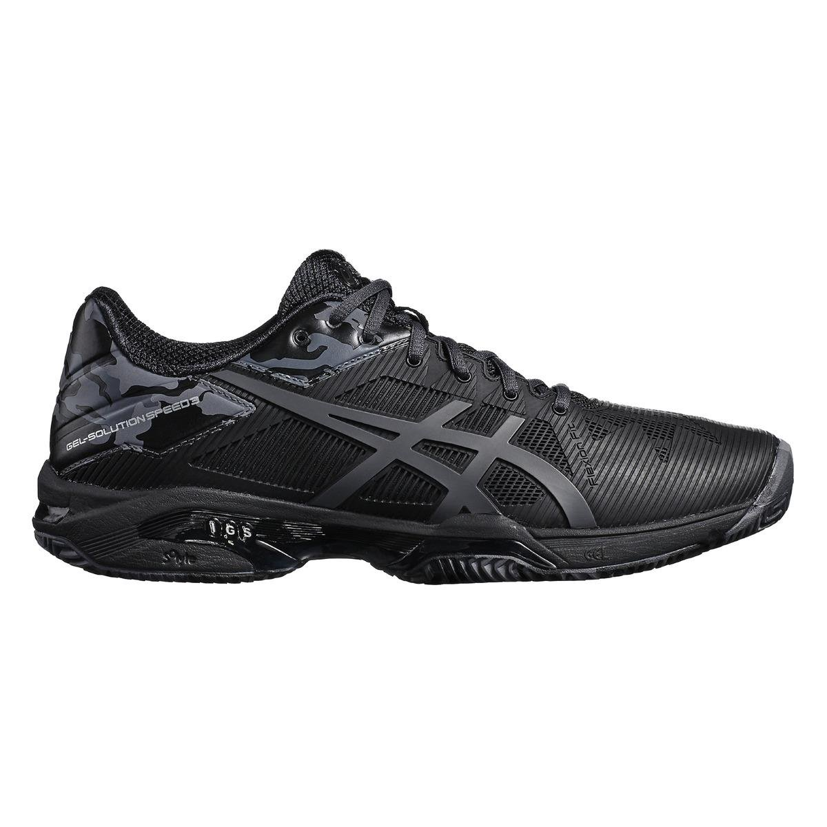 Asics Gel-solution Speed 3 Clay L.e. Tennis paddle Tennis Shoes in ... f22987098f45b