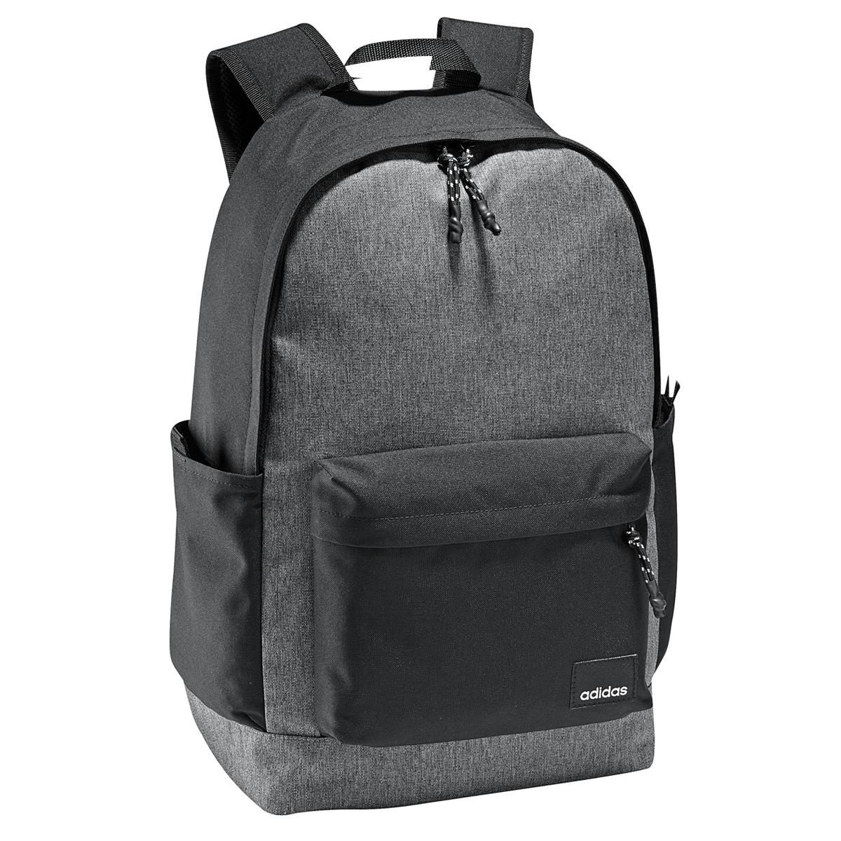 Adidas - Gray Xl Daily Backpack for Men - Lyst. View fullscreen f4854c873e506