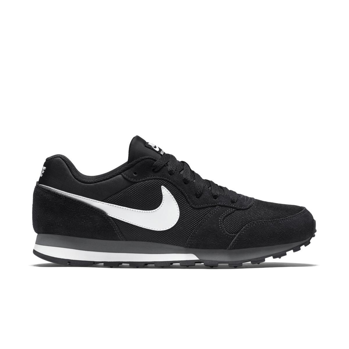 Nike. Men's Black Md Runner 2 Casualwear Trainers. £58 + £15.00 shipping  From El Corte Ingles