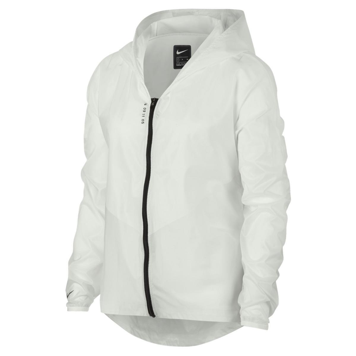 819955f4f792 Lyst - Nike Tech Windcheater Jacket in White