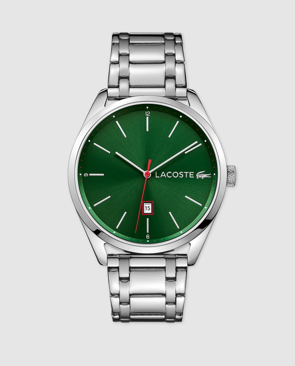 Lacoste - Metallic 2010961 Steel Watch for Men - Lyst. View fullscreen