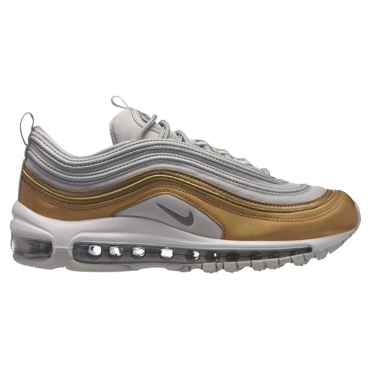 Lyst Nike Air Max 97 Special Edition Casual Trainers in Gray