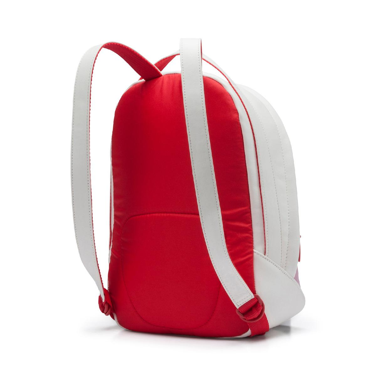 d14840277d ... PUMA - Pink Prime Time Archive Backpack - Lyst. Visit El Corte Ingles.  Tap to visit site