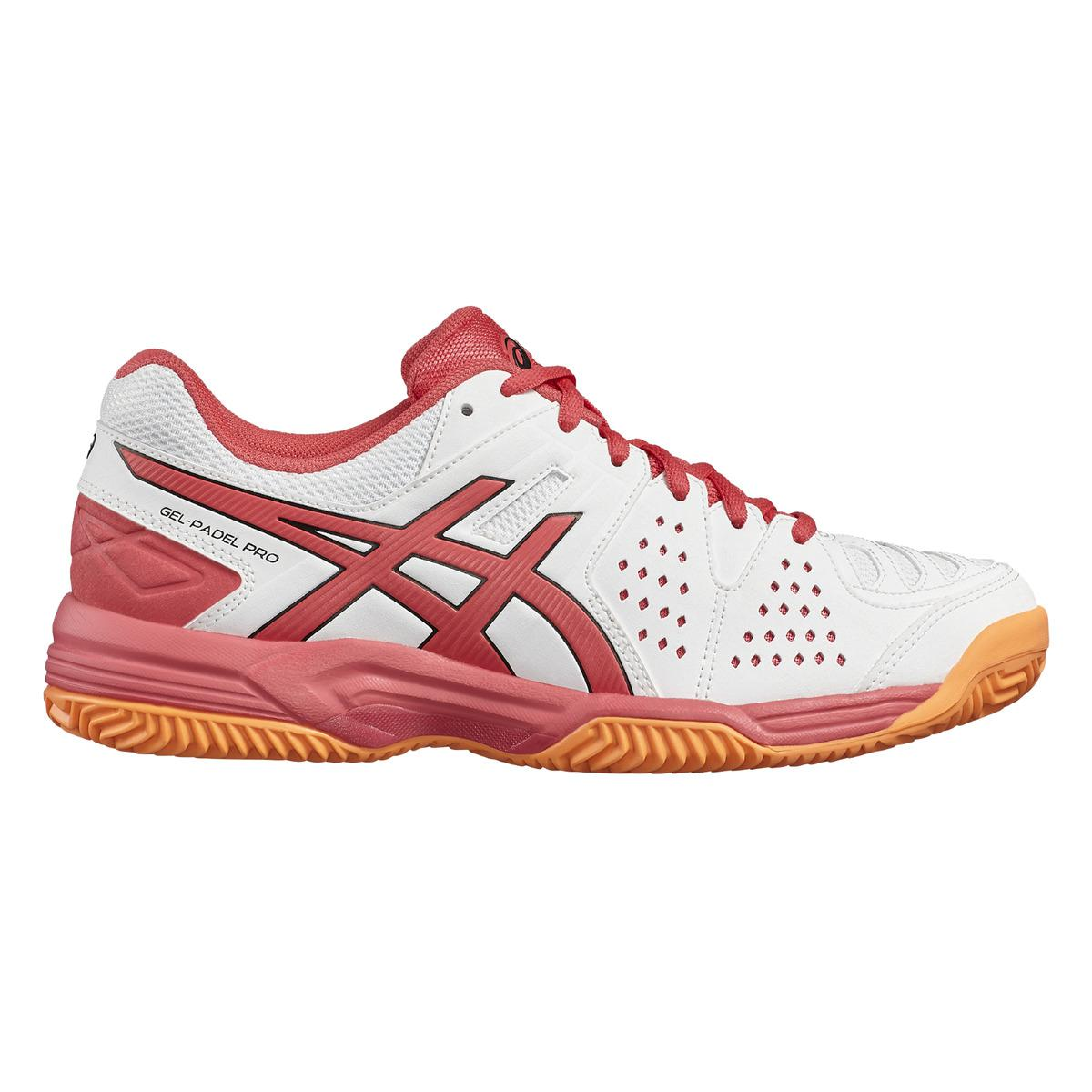 4f6d7caec9f5 Asics Gel-padel Pro 3 Sg Paddle Tennis Shoes in Pink - Lyst