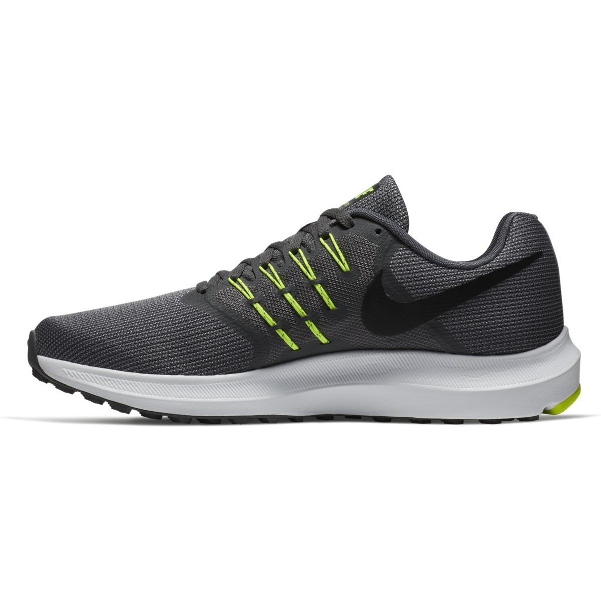 Nike - Gray Run Swift Running Shoes for Men - Lyst. View Fullscreen
