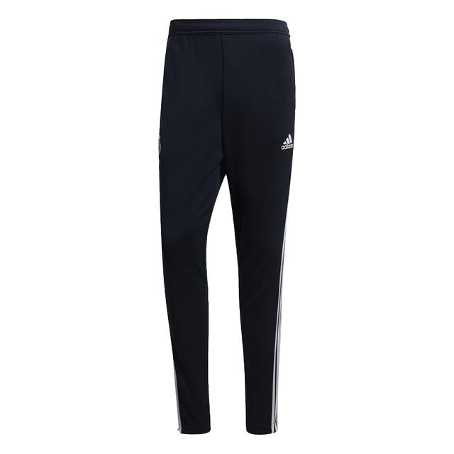 adidas Real Madrid Cf 2018-2019 Training Trousers in Gray for Men - Lyst 1b7bcde4e72