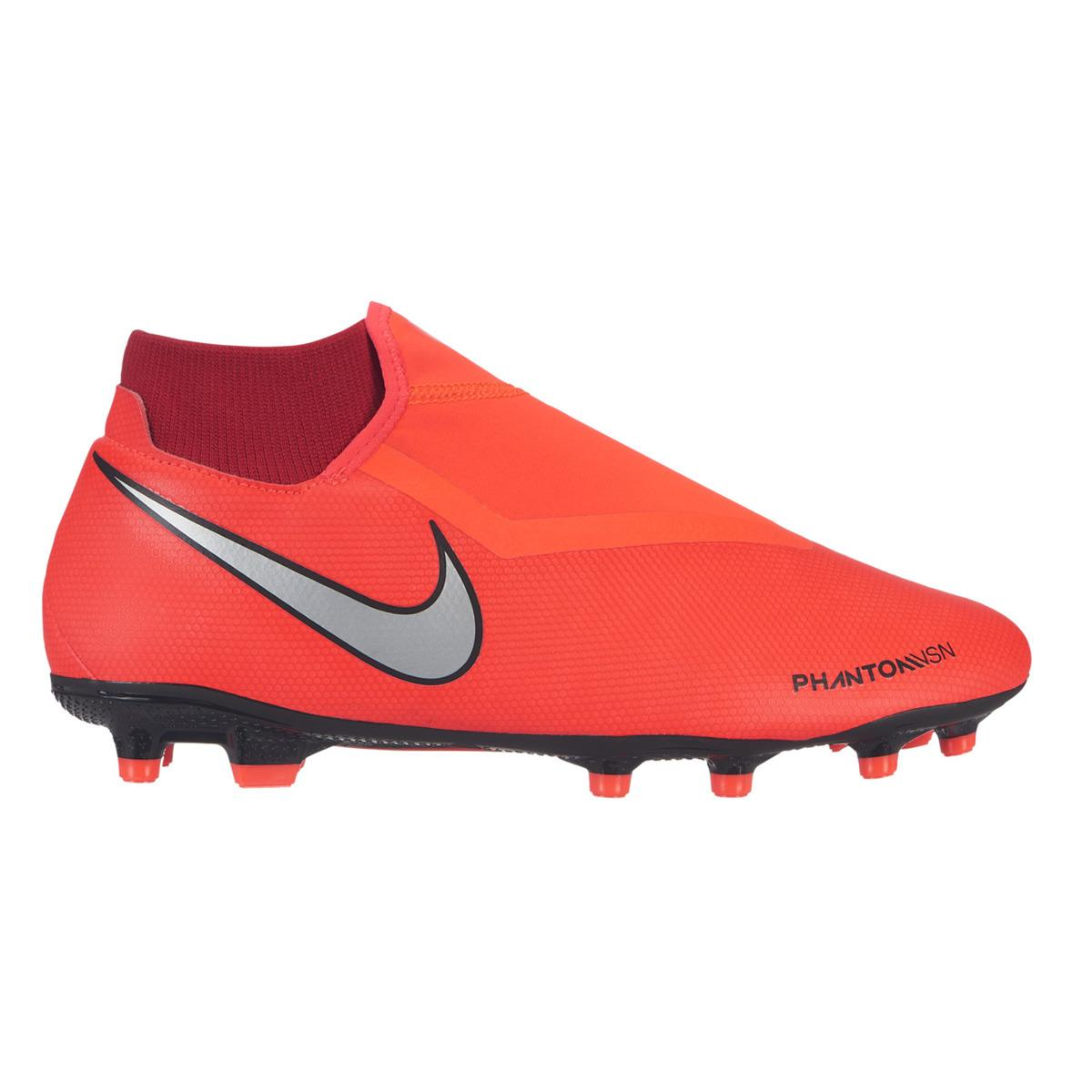 sports shoes 10cc3 241b0 Nike. Men s Orange Phantom Vsn Academy Df Fg mg Football Boots