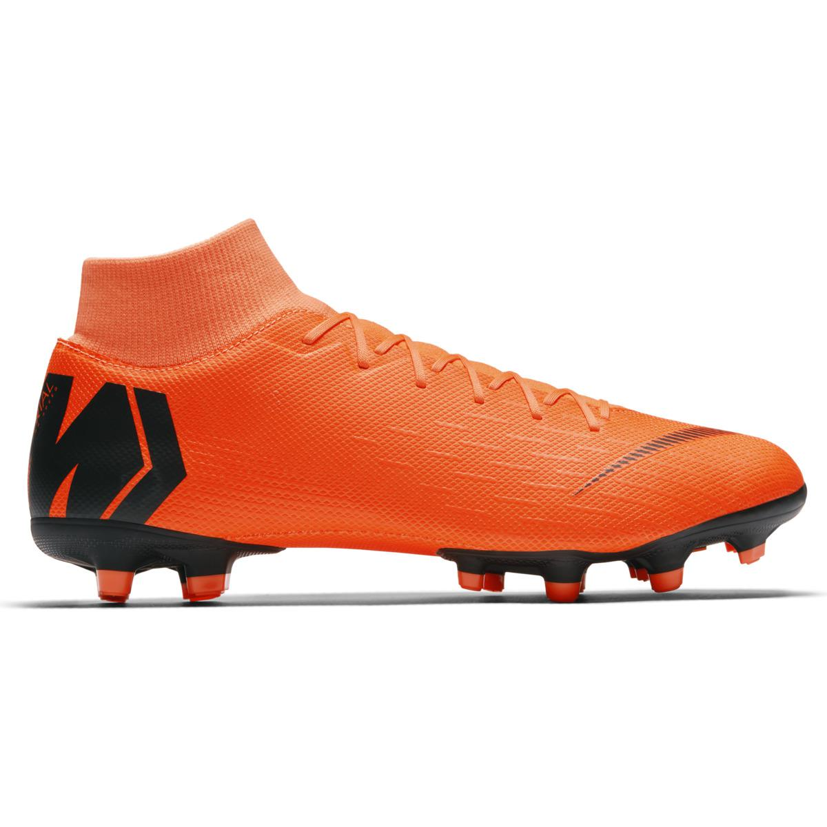 6823878b6 Lyst - Nike Mercurial Superfly Vi Academy Mg Football Boots in ...