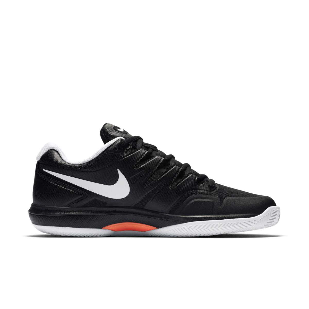 Lyst - Nike Air Zoom Prestige Cly Tennis padel Shoes in White for Men d9e175d7f5944
