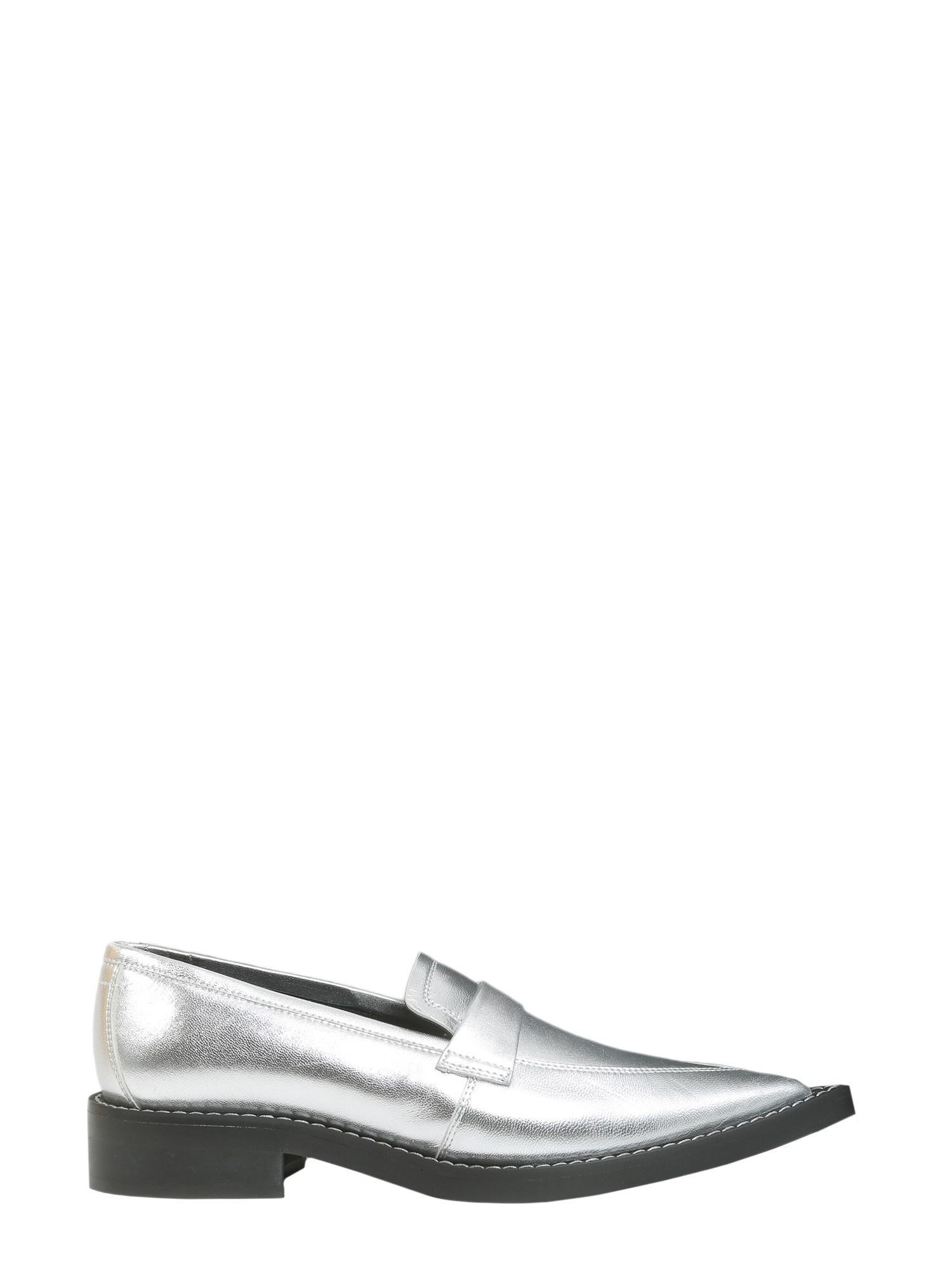 pointed toe loafers - Black Maison Martin Margiela dtI2tA5VNp