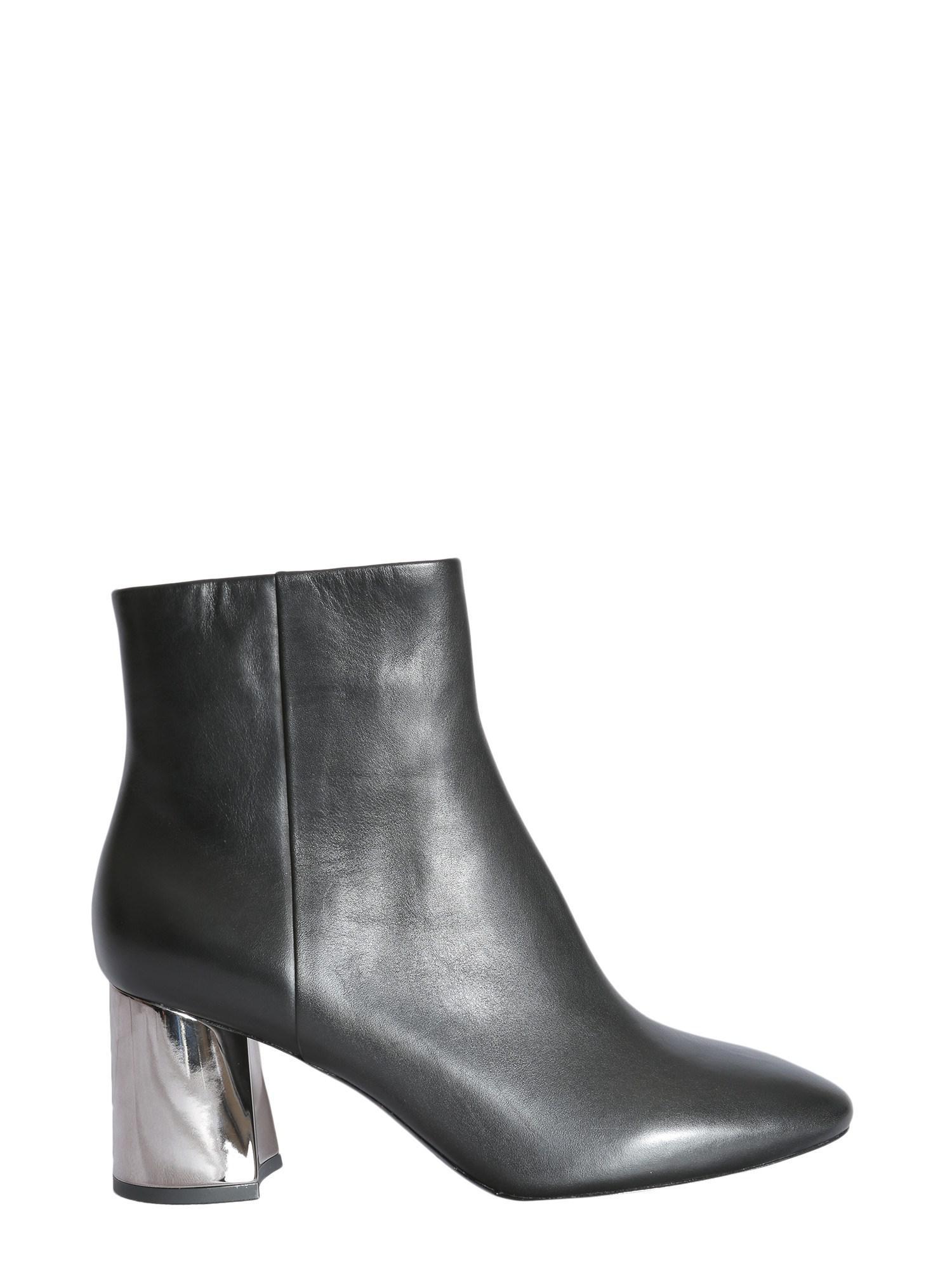 Ash Harlem 02 ankle boots lw0jen7bk