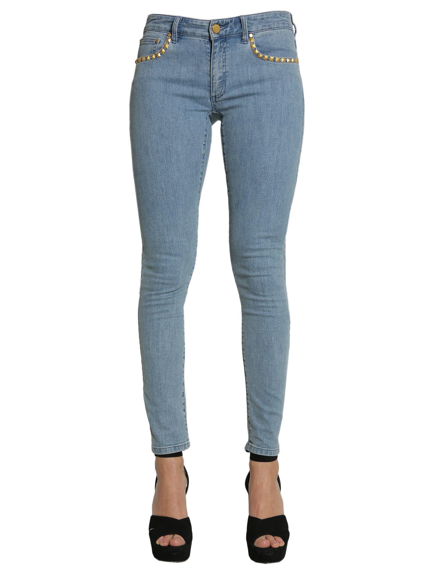 6dc8012faf7 Lyst - MICHAEL Michael Kors Jeans