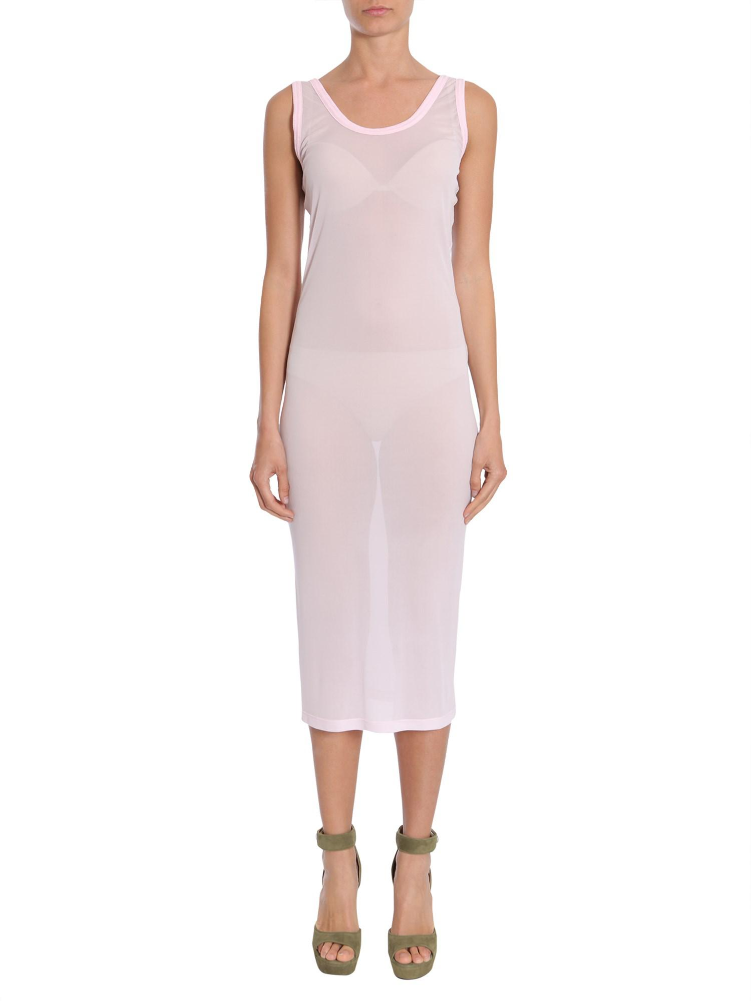 Free Shipping Best Wholesale Sleeveless jersey dress Givenchy Discount Best Place Cheap Wholesale kSrIsh