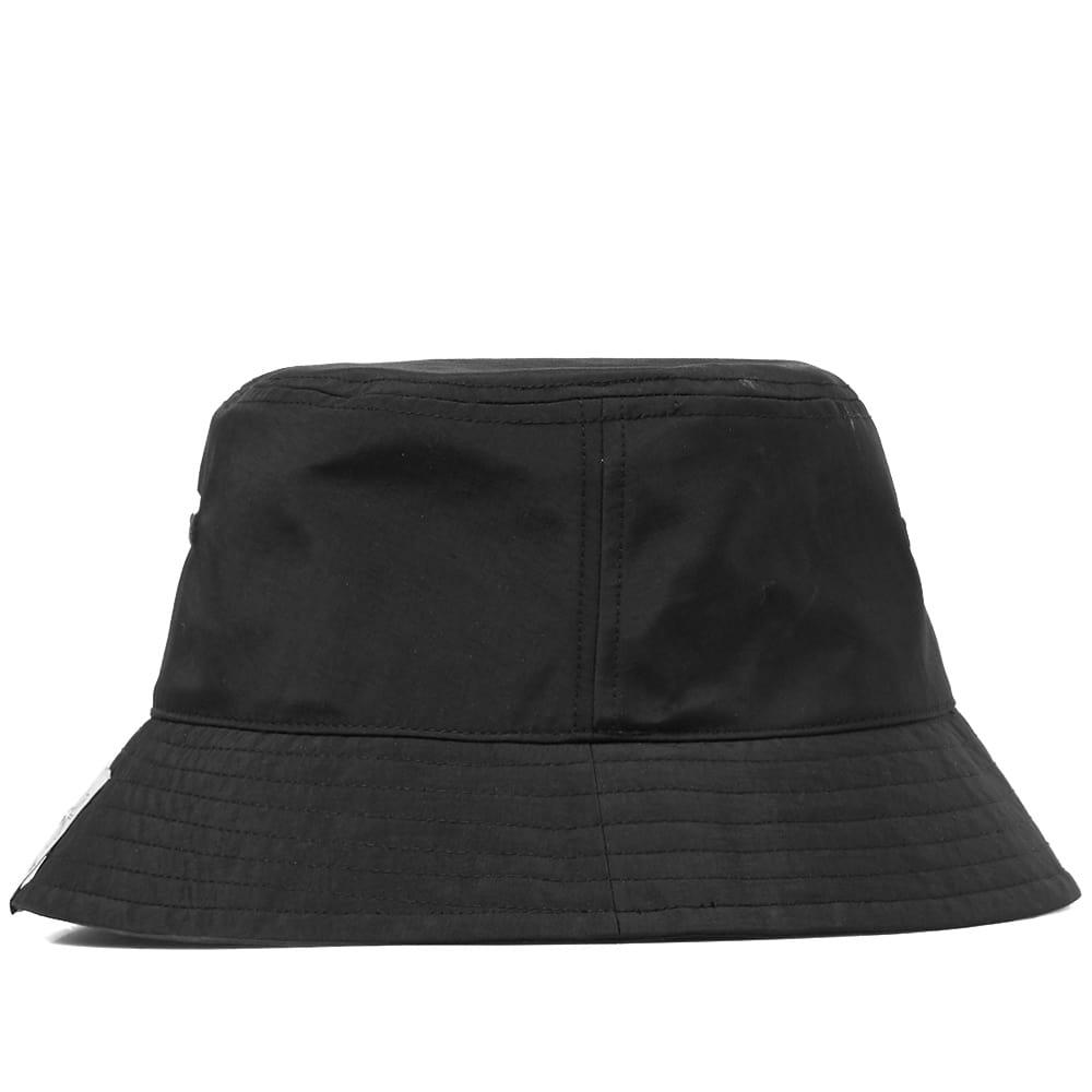 Lyst - Reebok Classics Vector Bucket Hat in Black for Men 054863d77a1e