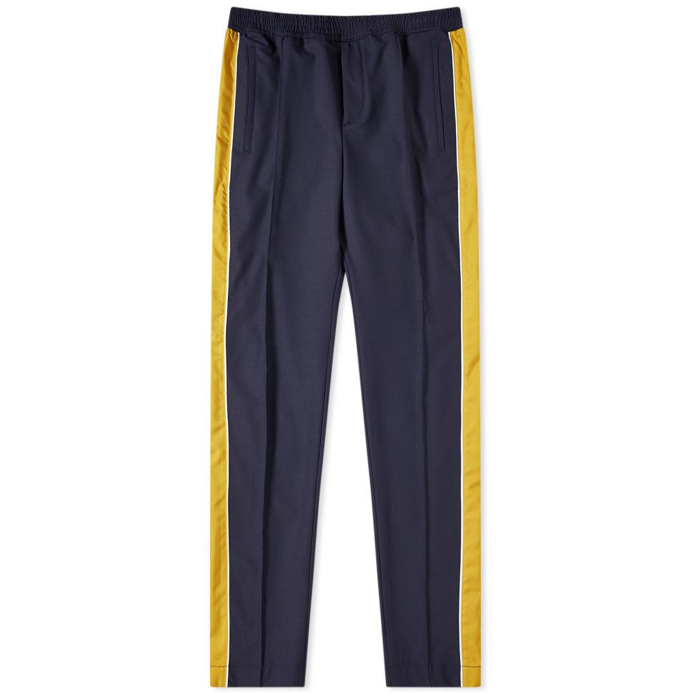 7474ec4e Lyst - KENZO Urban Taped Track Pant in Blue for Men - Save 12%