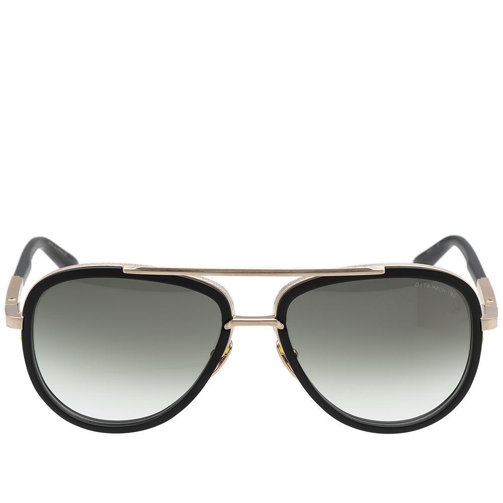 d034647f4f3 Lyst - DITA Mach-two Sunglasses in Black for Men