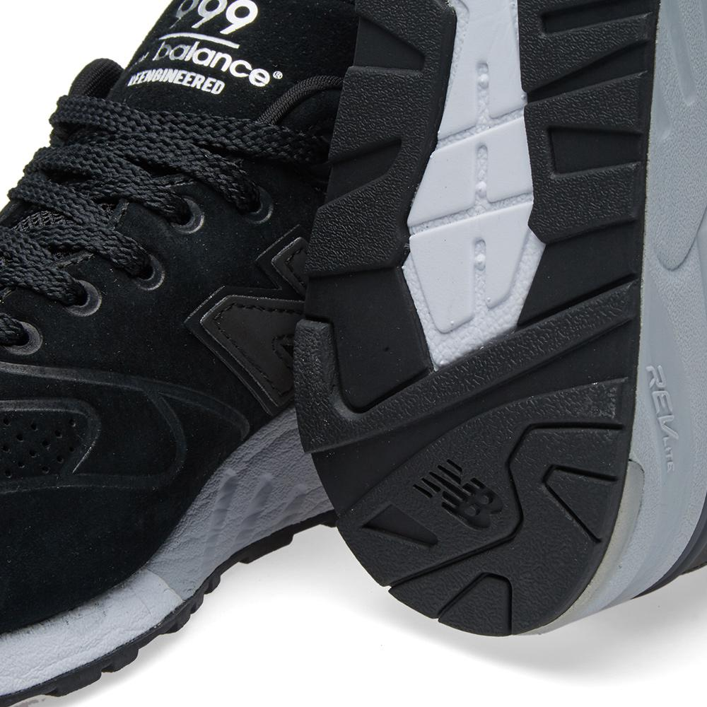 check out 9538f 62eff New Balance Mrl999ba in Black for Men - Lyst
