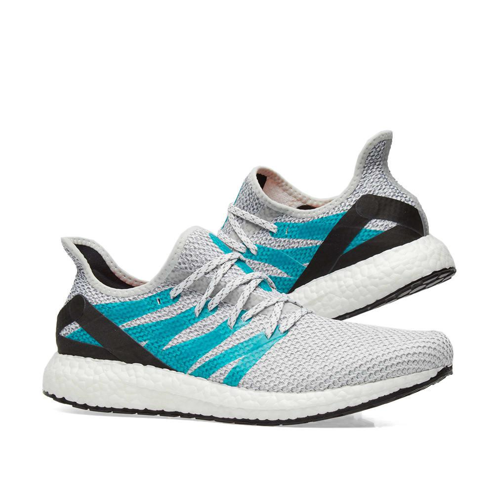 reputable site 68058 77455 Adidas - White Speedfactory Am4 Ldn 1.1 for Men - Lyst. View fullscreen