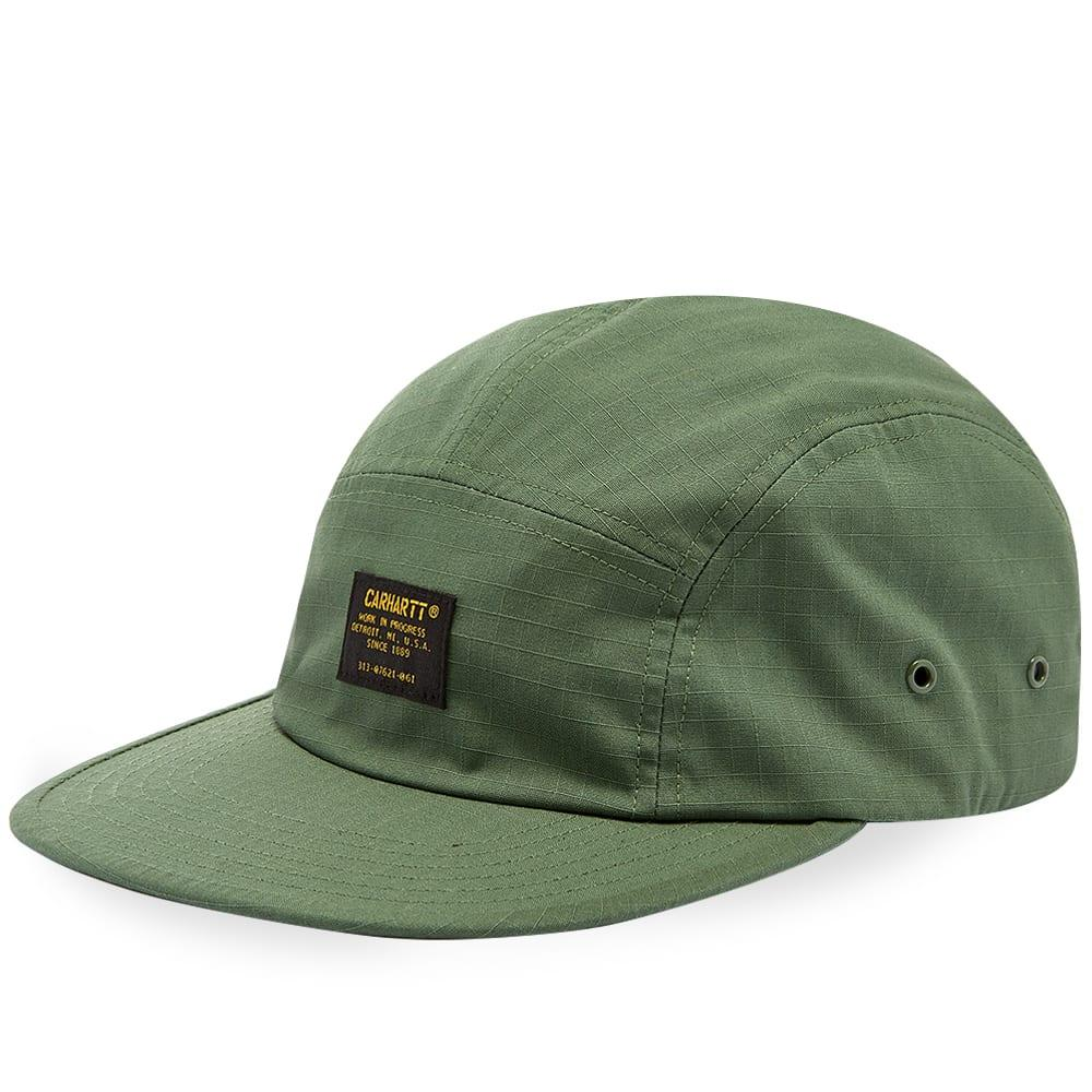 b027cde551f56 Carhartt WIP Carhartt Military Cap in Green for Men - Lyst