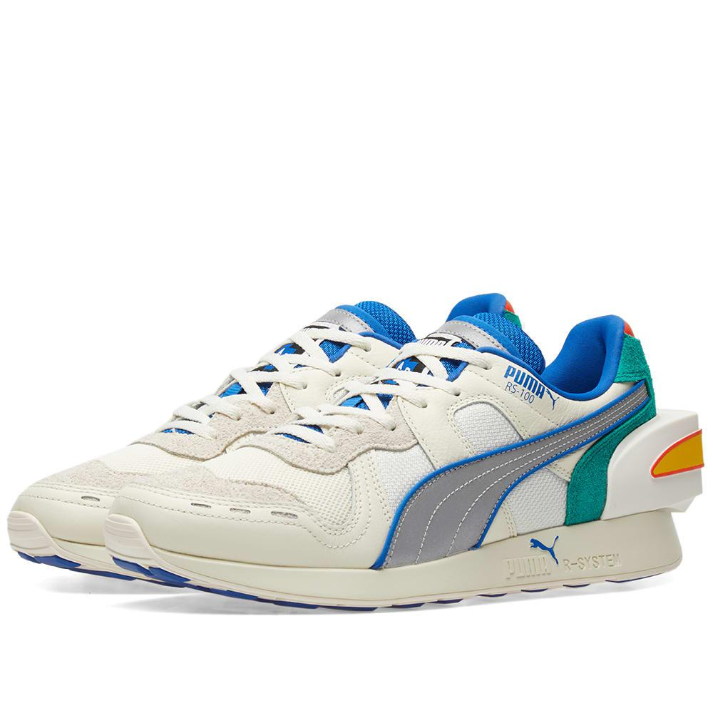580aa731d9d71c Lyst - PUMA X Ader Error Rs-100 in White for Men
