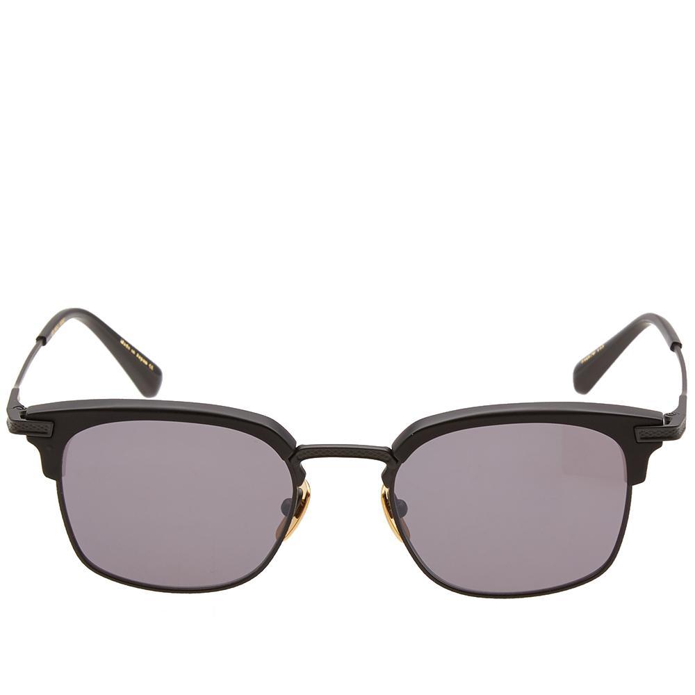 c4efcbf9a0d4 Dita - Black Nomad Sunglasses for Men - Lyst. View fullscreen