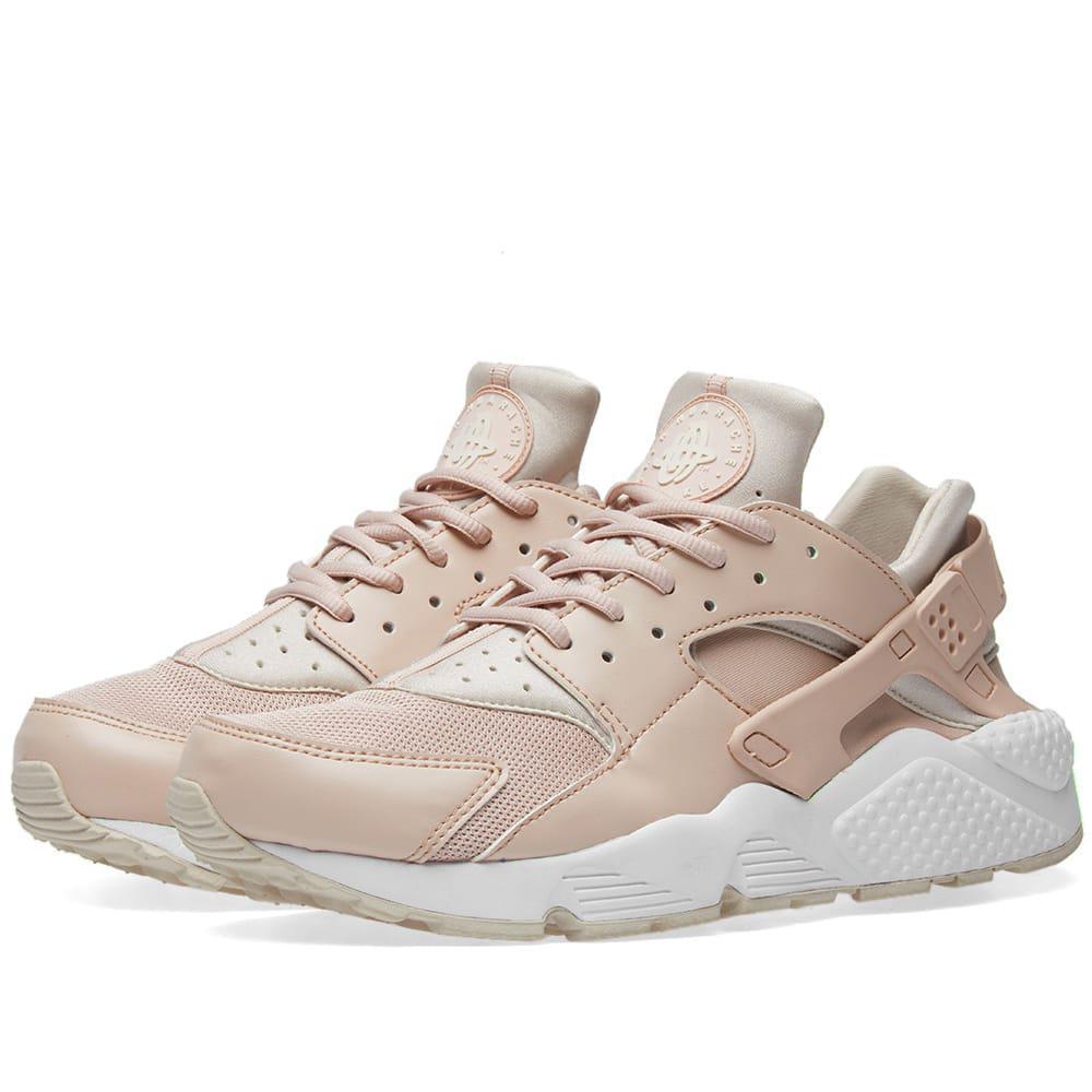 87621657fee2 Nike - Multicolor Air Huarache Run Shoes - Lyst
