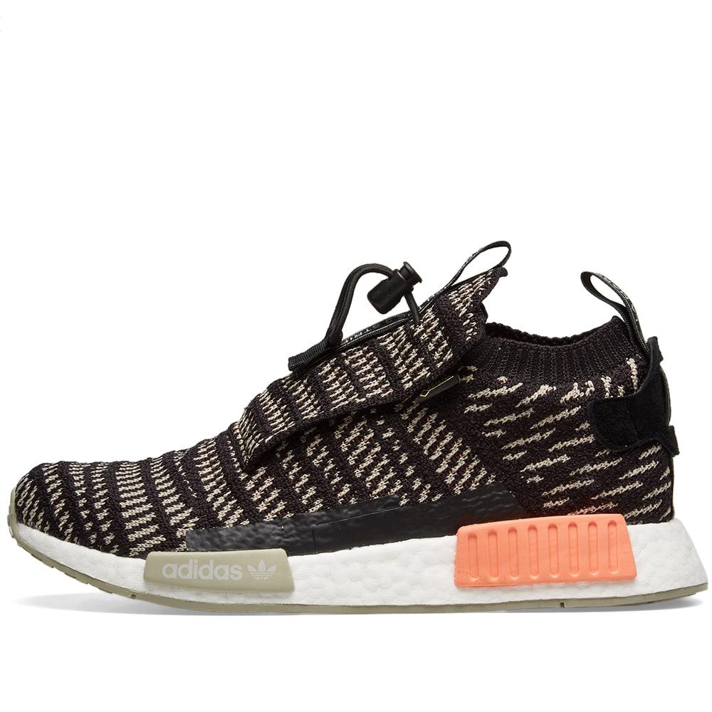 Adidas - Black Nmd ts1 Pk Gtx for Men - Lyst. View fullscreen 3bfa639da