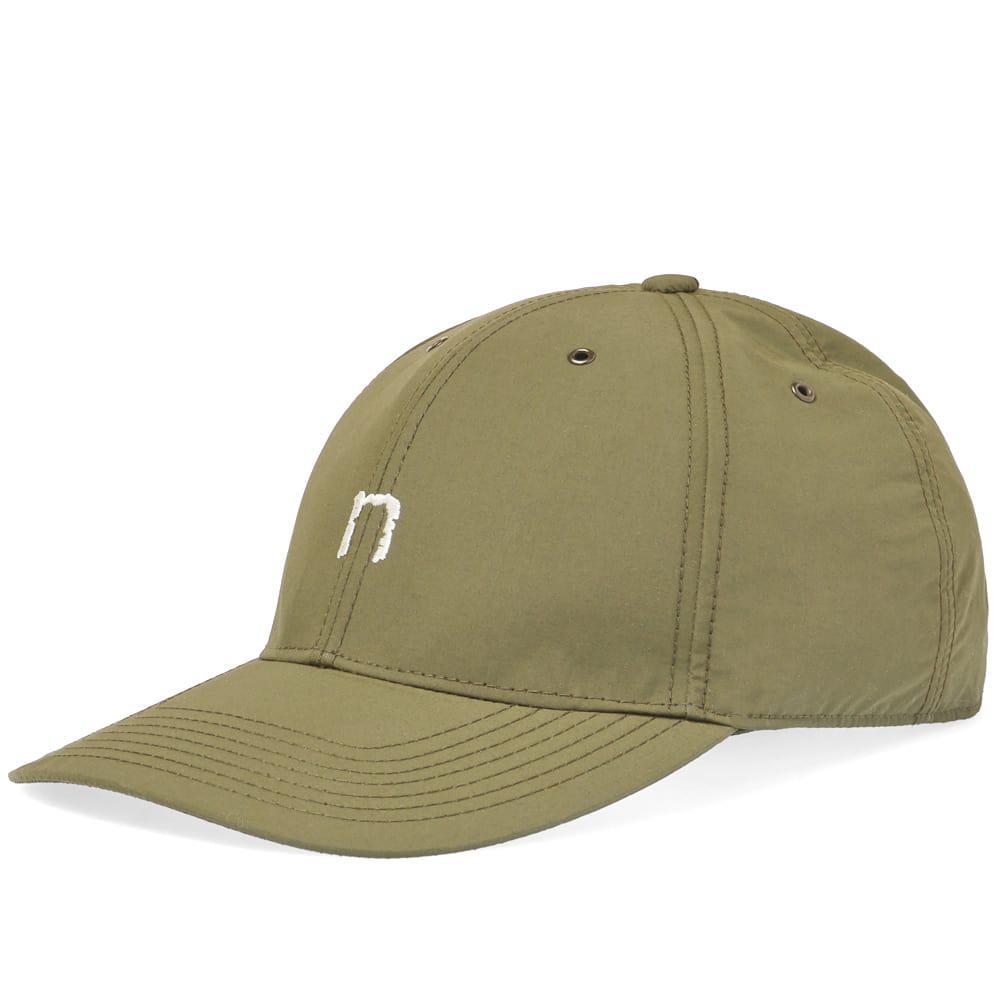 e379b35960d Nanamica Wind Cap in Green for Men - Save 38.983050847457626% - Lyst