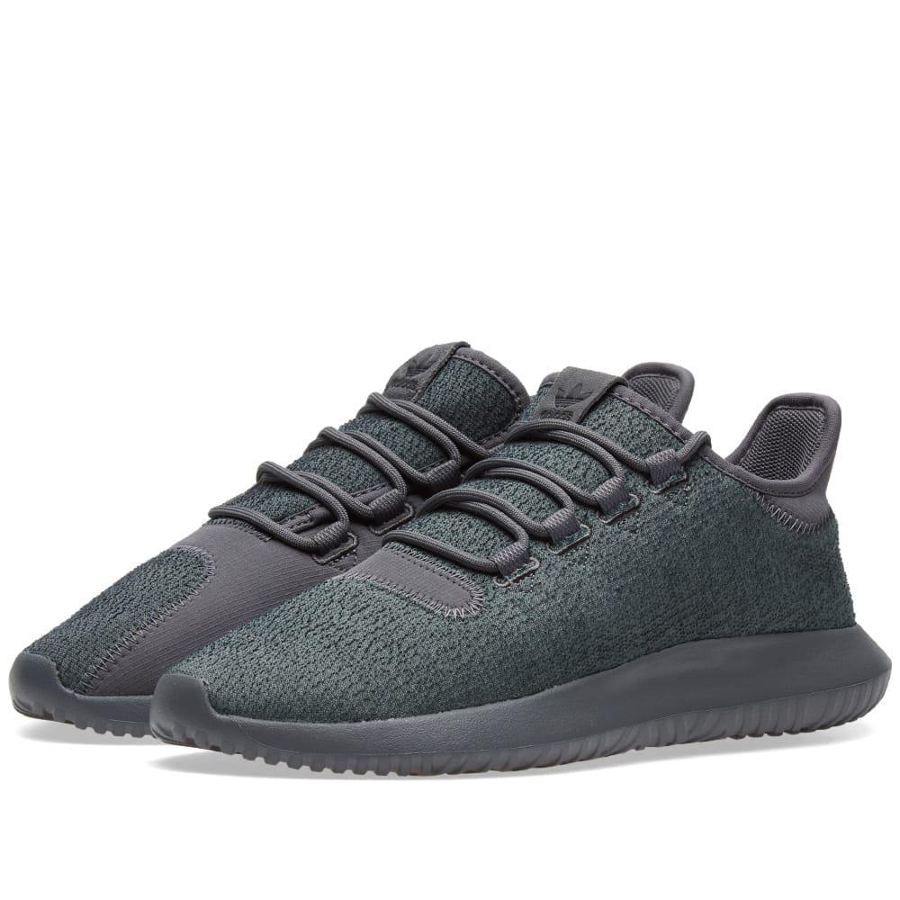 sale retailer 0d17d a69b5 Lyst - adidas Tubular Shadow W in Gray for Men