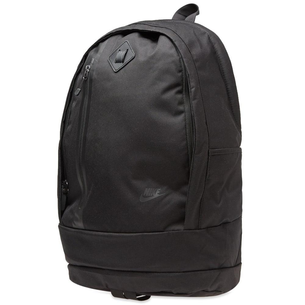 e0e5f53844 Nike - Black Cheyenne 3.0 Solid Backpack for Men - Lyst. View fullscreen