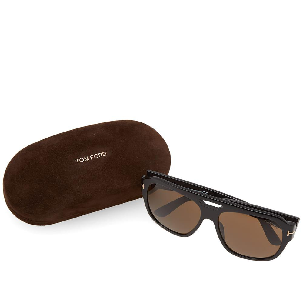 439e6a6a55f Tom Ford Henry Vs Ray Ban Clubmaster