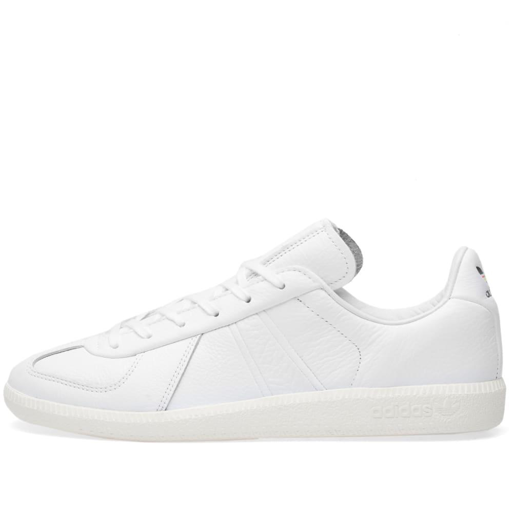 996c1a34a2f Adidas Originals - White X Oyster Holdings Bw Army for Men - Lyst. View  fullscreen