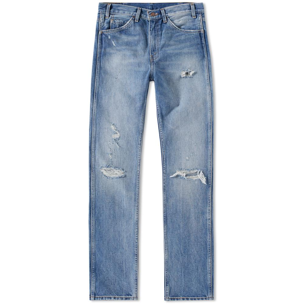 12031df66a1 Lyst - Levi's Levi's Vintage Clothing 1969 606 Jean in Blue for Men